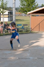 Softball Level 2 Vinton Shellsburg vs Benton Community 2014-6552
