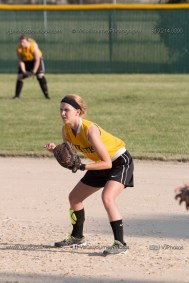 Softball Level 2 Vinton Shellsburg vs Benton Community 2014-6562