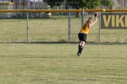 Softball Level 2 Vinton Shellsburg vs Benton Community 2014-6587