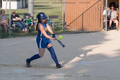 Softball Level 2 Vinton Shellsburg vs Benton Community 2014-6594