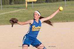 Softball Level 2 Vinton Shellsburg vs Benton Community 2014-6611