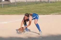 Softball Level 2 Vinton Shellsburg vs Benton Community 2014-6613