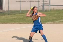 Softball Level 2 Vinton Shellsburg vs Benton Community 2014-6617