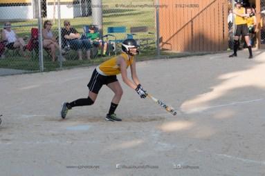 Softball Level 2 Vinton Shellsburg vs Benton Community 2014-6621
