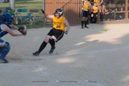 Softball Level 2 Vinton Shellsburg vs Benton Community 2014-6632