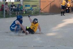 Softball Level 2 Vinton Shellsburg vs Benton Community 2014-6634
