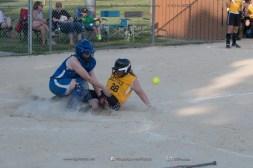 Softball Level 2 Vinton Shellsburg vs Benton Community 2014-6635