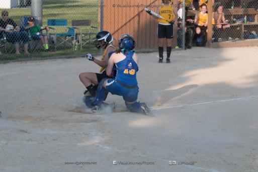 Softball Level 2 Vinton Shellsburg vs Benton Community 2014-6639