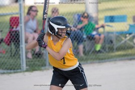 Softball Level 2 Vinton Shellsburg vs Benton Community 2014-6642