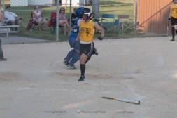 Softball Level 2 Vinton Shellsburg vs Benton Community 2014-6657