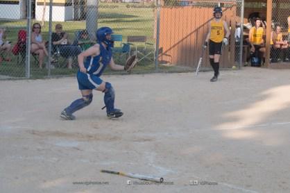 Softball Level 2 Vinton Shellsburg vs Benton Community 2014-6659