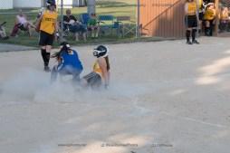 Softball Level 2 Vinton Shellsburg vs Benton Community 2014-6664