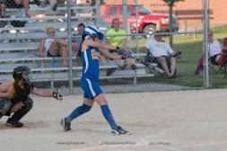 Softball Level 2 Vinton Shellsburg vs Benton Community 2014-6672