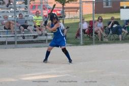 Softball Level 2 Vinton Shellsburg vs Benton Community 2014-6677