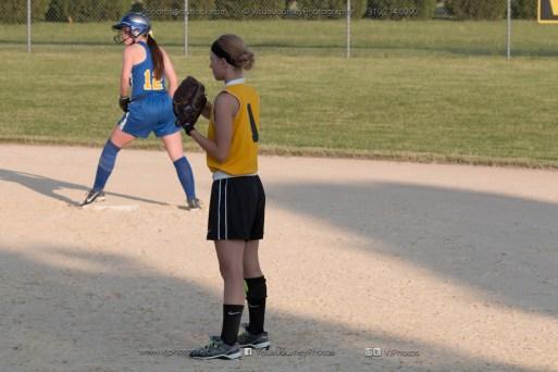 Softball Level 2 Vinton Shellsburg vs Benton Community 2014-6681