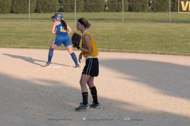 Softball Level 2 Vinton Shellsburg vs Benton Community 2014-6682