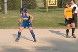 Softball Level 2 Vinton Shellsburg vs Benton Community 2014-6685