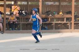 Softball Level 2 Vinton Shellsburg vs Benton Community 2014-6686