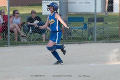 Softball Level 2 Vinton Shellsburg vs Benton Community 2014-6693
