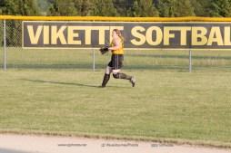 Softball Level 2 Vinton Shellsburg vs Benton Community 2014-6705