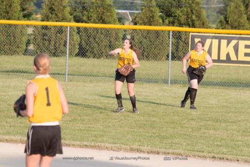 Softball Level 2 Vinton Shellsburg vs Benton Community 2014-6714