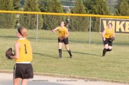 Softball Level 2 Vinton Shellsburg vs Benton Community 2014-6715