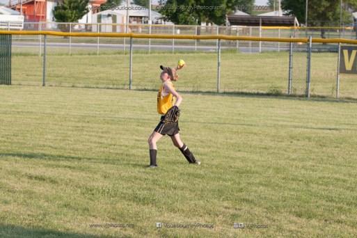 Softball Level 2 Vinton Shellsburg vs Benton Community 2014-6722