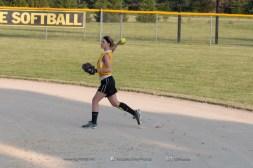 Softball Level 2 Vinton Shellsburg vs Benton Community 2014-6726
