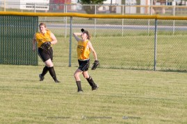 Softball Level 2 Vinton Shellsburg vs Benton Community 2014-6730