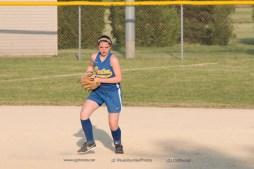 Softball Level 2 Vinton Shellsburg vs Benton Community 2014-6742