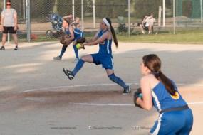 Softball Level 2 Vinton Shellsburg vs Benton Community 2014-6756