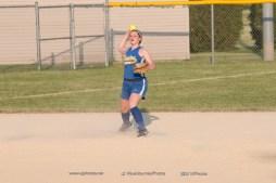 Softball Level 2 Vinton Shellsburg vs Benton Community 2014-6761