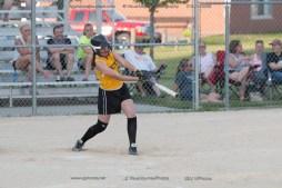 Softball Level 2 Vinton Shellsburg vs Benton Community 2014-6778