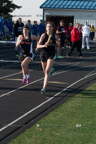 Track Benton Community Invitational 2014-2529