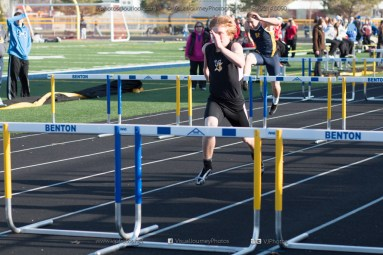 Track Benton Community Invitational 2014-2728