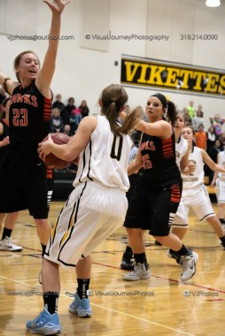 Vinton-Shellsburg vs West Delaware Varsity-9681