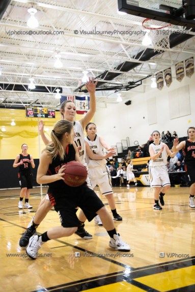 Vinton-Shellsburg vs West Delaware Varsity-9999