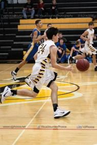 JV Boys Basketball Vinton-Shellsburg vs Benton Community-1001