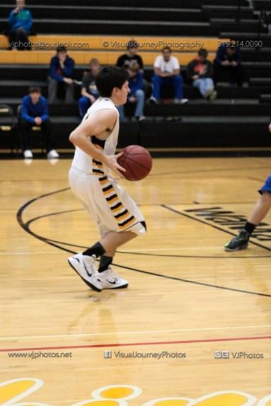 JV Boys Basketball Vinton-Shellsburg vs Benton Community-1005
