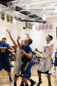 JV Boys Basketball Vinton-Shellsburg vs Benton Community-1016