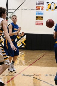 JV Boys Basketball Vinton-Shellsburg vs Benton Community-1017