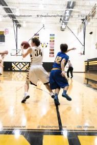 JV Boys Basketball Vinton-Shellsburg vs Benton Community-1034