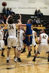 JV Boys Basketball Vinton-Shellsburg vs Benton Community-1041