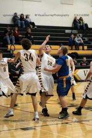 JV Boys Basketball Vinton-Shellsburg vs Benton Community-1042