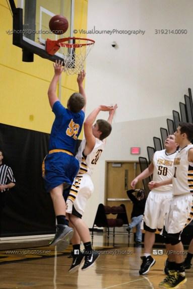 JV Boys Basketball Vinton-Shellsburg vs Benton Community-1057