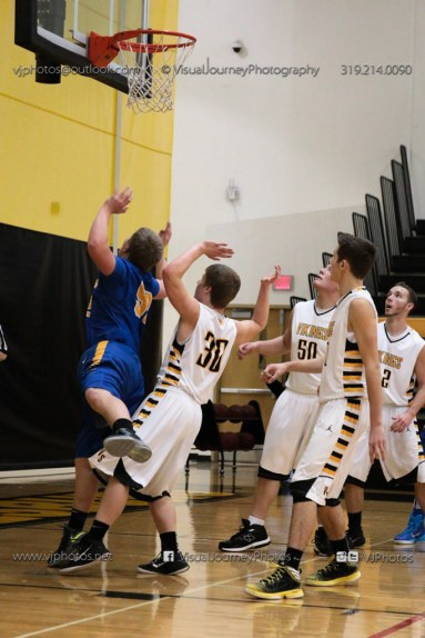 JV Boys Basketball Vinton-Shellsburg vs Benton Community-1058