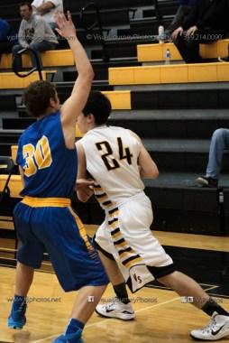 JV Boys Basketball Vinton-Shellsburg vs Benton Community-1083
