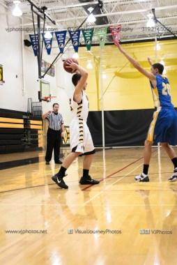 JV Boys Basketball Vinton-Shellsburg vs Benton Community-1124