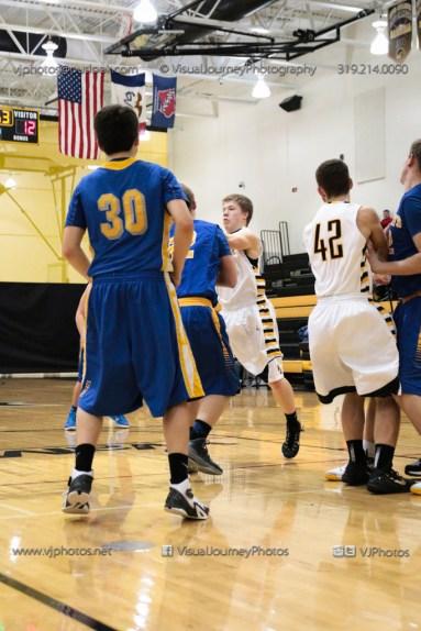 JV Boys Basketball Vinton-Shellsburg vs Benton Community-1132