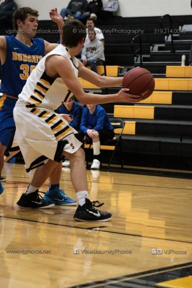 JV Boys Basketball Vinton-Shellsburg vs Benton Community-1145